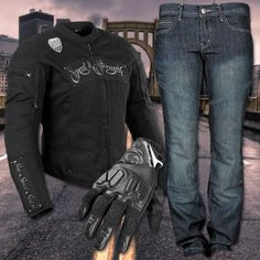 SS Motorcycle Gear! I want to win it from Chaparral Motorsports