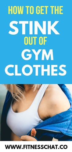 Are you looking for ways to remove bad odour from clothes? These are the best solutions to get that musty smell out of your gym clothes. Cute Workout Leggings, Workout Leggings With Pockets, Upper Body Workout For Women, Gym Workout Plan For Women, Fitness Models, Fitness Tips, Fit Girl Motivation, Fitness Motivation, Athleisure