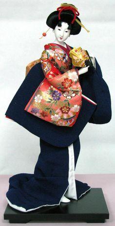【特価!訳あり品】日本人形 K1505【楽ギフ_包装】【楽ギフ_のし宛書】【楽天市場】
