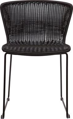 discover the bloomingville geflochtener rattan klubsessel. Black Bedroom Furniture Sets. Home Design Ideas