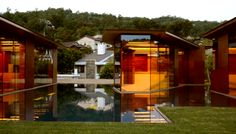 dezain.net • スティーブン・ホールが設計したソウルのギャラリーと住宅「DAEYANG GALLERY AND HOUSE」の動画(Dezeen)