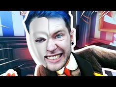 ARE YOU HAPPY?!?! (We Happy Few) We Happy Few, Are You Happy, Minecraft Videos, Youtube Gamer, Halloween Face Makeup, Joker, Lol, Gaming, Videogames
