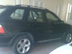 Brand New Looking BMW X5 For Sale @ AED 32,500/-