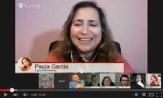 [Hangout Empresários] Vídeo 6 - Paula Garcia https://youtu.be/R01jtdFjAaU  Neste Hangout juntámos vários ex-empresários tradicionais que se viraram para a internet em busca de alternativas para a sua vida.  Neste vídeo conto como estava exausta dos meu negócio tradicional e a solução que encontrei para me libertar e ganhar uma qualidade de vida Incrível  Vê o Vídeo Aqui: https://youtu.be/R01jtdFjAaU