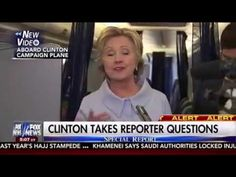 "Clinton Campaign Unloads On NBC For Covering Hillary's ""Coughing Attack"" yesterday's not one but two dramatic coughing fits by Hillary, promptly blamed on Cleveland's pollen levels (we showed earlier that Cleveland pollen was actually moderate, and is absent from the inside of a hermetically sealed airplane), led to another frenzy of inquiries: what exactly is wrong with her?"