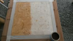 Pöydän lakkaus. Butcher Block Cutting Board, Bamboo Cutting Board