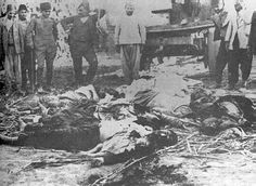 Turkish Muslims killed over million Armenian Christians before, during and after World War I. Never Again, Political Figures, Ottoman Empire, Armenia, First Nations, World History, Historical Photos, Christianity, The Past