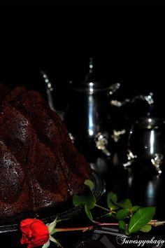 Tuvesyyohago: Bundt cake de Remolacha y Chocolate negro