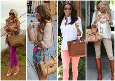 The best neutral purses for spring.  http://getyourprettyon.com/casual-chic-outfit-basics-the-neutral-purse/