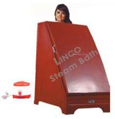Portable steam bath and sauna bath LINCO is a 23 year old manuf .. http://hyderabad.adeex.in/portable-steam-bath-and-sauna-bath-id-1240159
