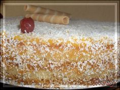 Cooking Time, Cooking Recipes, Kiss The Cook, Cannoli, Sin Gluten, Pound Cake, Cakes And More, Flan, Vanilla Cake