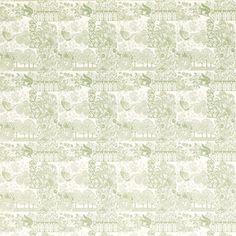Patcham Green Print