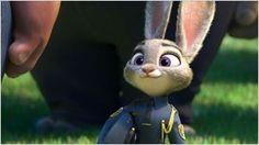 'Zootrópolis': Descubre cómo fue la animación de los personajes