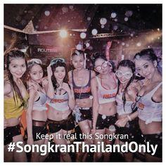 Songkran Thailand Only                               www.facebook.com/songkranthailandonly