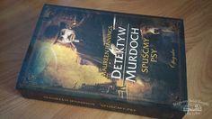 #review http://magicznyswiatksiazki.pl/spuscmy-psy-maureen-jennings/