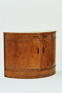 Cabinet A803, Alvar Aalto, Artek, c.1933
