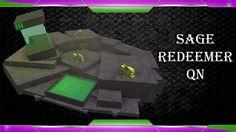 Miner's Haven - Sage Redeemer Build - Qn