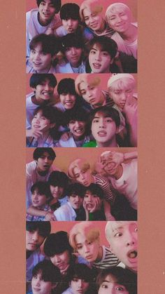 22 Ideas For Bts Wallpaper Aesthetic Persona 22 Id
