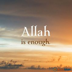 islamic inspirational quotes Allah is everything! Quran Quotes Love, Allah Quotes, Muslim Quotes, Religious Quotes, Wisdom Quotes, Life Quotes, Study Quotes, Daily Quotes, Quotes Quotes