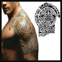 ~~Tattoos