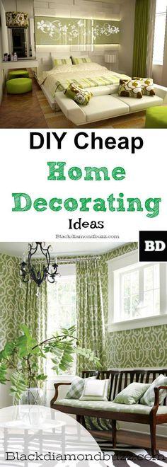 Home Design Ideas: Home Decorating Ideas For Cheap Home Decorating Ideas For Cheap DIY Cheap Home Decorating Ideas for Cozy Living