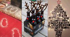 20 Creativas ideas que harán que recuerdes esta Navidad como la mejor de tu vida