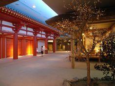 古き良き万葉の世界へ旅しよう!「奈良県立万葉文化館」 | RETRIP[リトリップ]