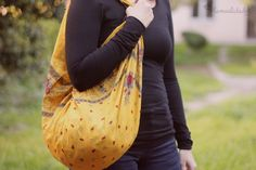 Bolsos de tela para el verano. http://tinyurl.com/p8j5avg