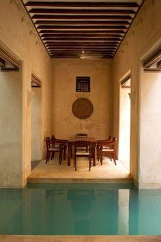 Interior Design Addict: Selas House, Lamu Town, Kenya, Africa | Interior Design Addict