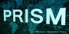 #IF2013, politica sul web e il caso PRISM oggi in #LiveStreaming