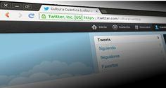 Twitteranunció en estos días varias mejoras en su versión web, entre ellas, en la función de insertar tweets en páginas webs, de manera que los tweets que insertamos permitan más interacción y ofrezcan más contenido, tal como se ven en el timeline, con imágenes, videos, resumenes de artículos y otros...