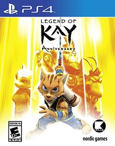 Legend of Kay Anniversary - PlayStation 4 Nordic Games http://www.amazon.com/dp/B00TKLFOMY/ref=cm_sw_r_pi_dp_eCi.wb0BPVCSE