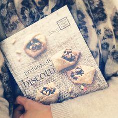 Profumo di biscotti by SemplicementePepeRosa, via Flickr