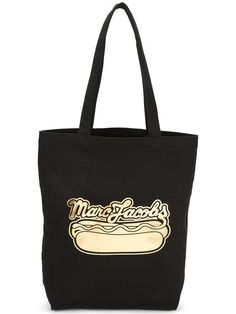 MARC JACOBS Hot Dog Tote