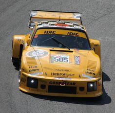 Kremer Porsche 935 K1