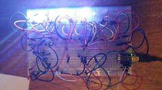 DIY Mega Menorah 9000   Evil Mad Scientist Laboratories