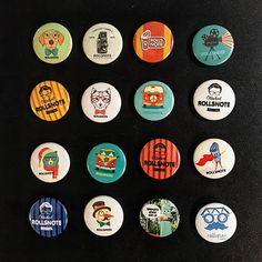 #rollsnote #buttonpins #buttons #przypinki #bestnotebook #rolls #stationery #rollsfather #lifestyle #oldschool