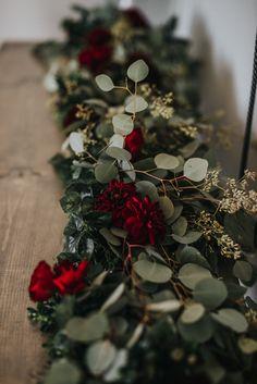 Florals by Nicole Adatia  Photo by @rianalisbeth