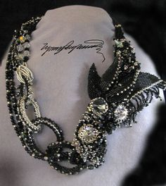 Black Mombo created by Lynn Parpard/Black by LynnParpard on Etsy