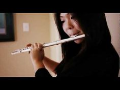 I approve of beat-boxing only when performed on the flute. (Bet that made you do a double-take, huh?)
