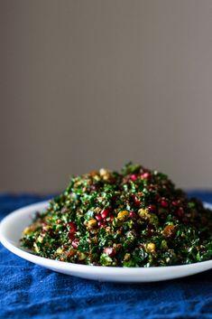 Kosher Recipes, Vegan Recipes, Kosher Food, Salad Recipes, Jewish Recipes, Turkish Recipes, Healthy Side Dishes, Side Dish Recipes, Healthy Meal Prep