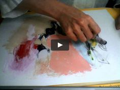 In July 2011 I created this video using the web camera on my laptop in response to many questions from other artists regarding how I paint. I also used a very inexpensive…