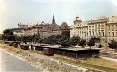 Stará Bratislava Bratislava, Old Photographs, Paris Skyline, Dolores Park, Travel, Technology, Times, Tech, Viajes