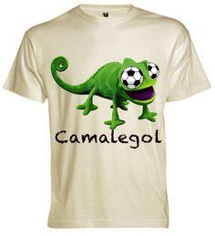Es tierno este camaleón.