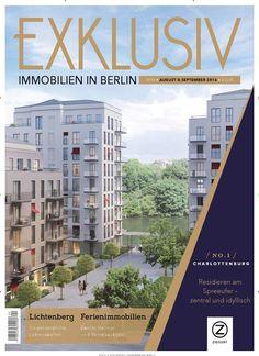 Ferienimmobilien. Gefunden in: Exklusiv - Immobilien in Berlin - epaper, Nr. 4/2016