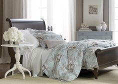Idyllic Beauty Bedroom | Ethan Allen