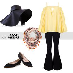 Apaixonada pelo estilo boho!!! Acesse agora www.annemodas.com e confira as novidades e sai linda ... #calça #flare #bandagem