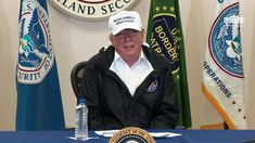 Donald Trump visited McAllen, Texas for a photo-op with his henchmen. One person from the Border Patrol made Trump look quite stupid (albeit unintentionally). Trump Building, Trump Immigration, Breitbart News, War On Drugs, 2016 Presidential Election, Trump Train, Never Stop Learning, First Photograph, Current Events