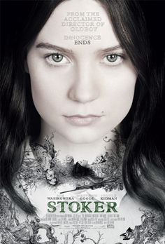 #3 Stoker (English, 2012) : Loved the title card the most and then Nicole Kidman and India stoker. Phycological thriller always eats my brain. Din't get the motive of both until the end. But the film never bored me. Never scared me too. 7/10