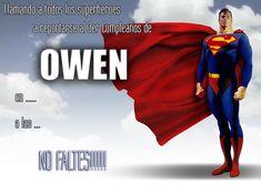 Tarjetas De Invitacion Cumpleaños Superman Para Compartir 9 HD Wallpapers Movies, Movie Posters, Superman Party, Birthday Invitations, Invitation Cards, Tatuajes, Display, Backgrounds, Films